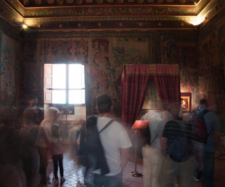 El Alcázar registra en febrero los mejores resultados desde 2005