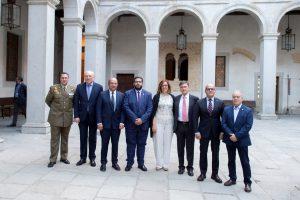 III Conferencia de Presidentes de Gobiernos Provinciales