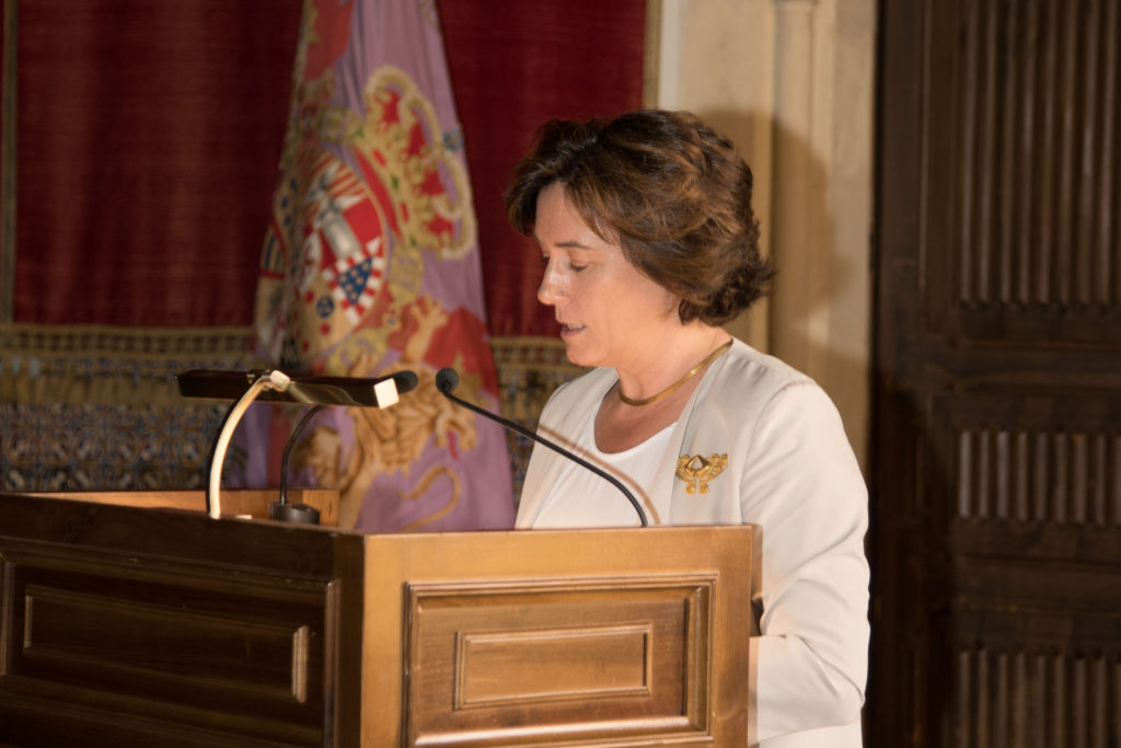 Dña. Isabel Peñalosa Esteban