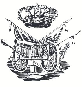 Escudo Patronato del Alcázar de Segovia