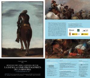 Congreso Internacional Renovar y difundir la Historia Militar