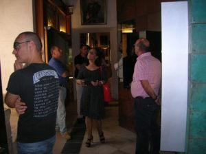 Congreso Internacional Renovar y difundir la Historia Militar - Visita Alcázar de Segovia