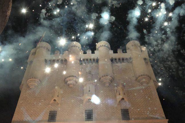 Alcazar de Segovia Reyes Magos 2019 (12)