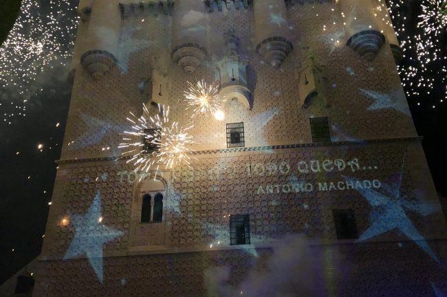 Alcazar de Segovia Reyes Magos 2019 (13)
