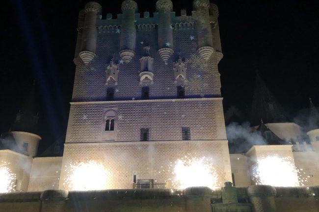 Alcazar de Segovia Reyes Magos 2019 (16)