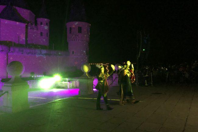Alcazar de Segovia Reyes Magos 2019 (20)
