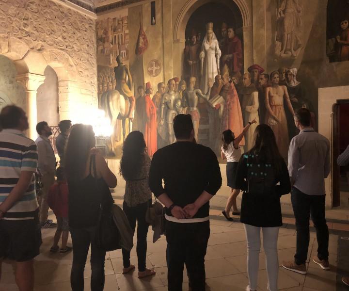 Noche del Patrimonio 2018