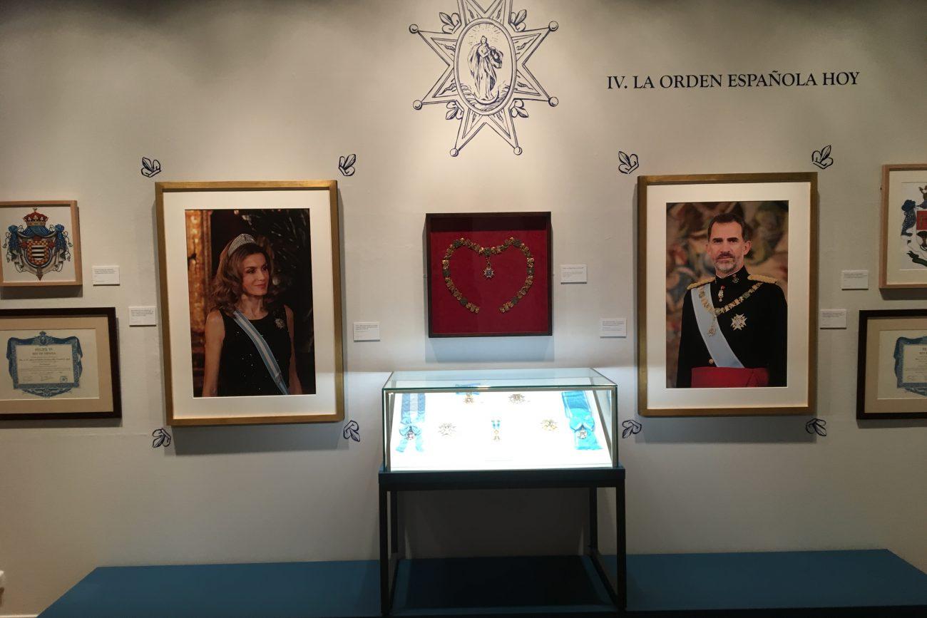 El legado y vigencia de la Orden Española de Carlos III continúan hoy bajo el Gran Maestrazgo del rey Felipe VI.