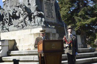 Elogio del capitán de Artillería D. Jorge Cotilla Mestre, a los capitanes don Luis Daoíz y don Pedro Velarde
