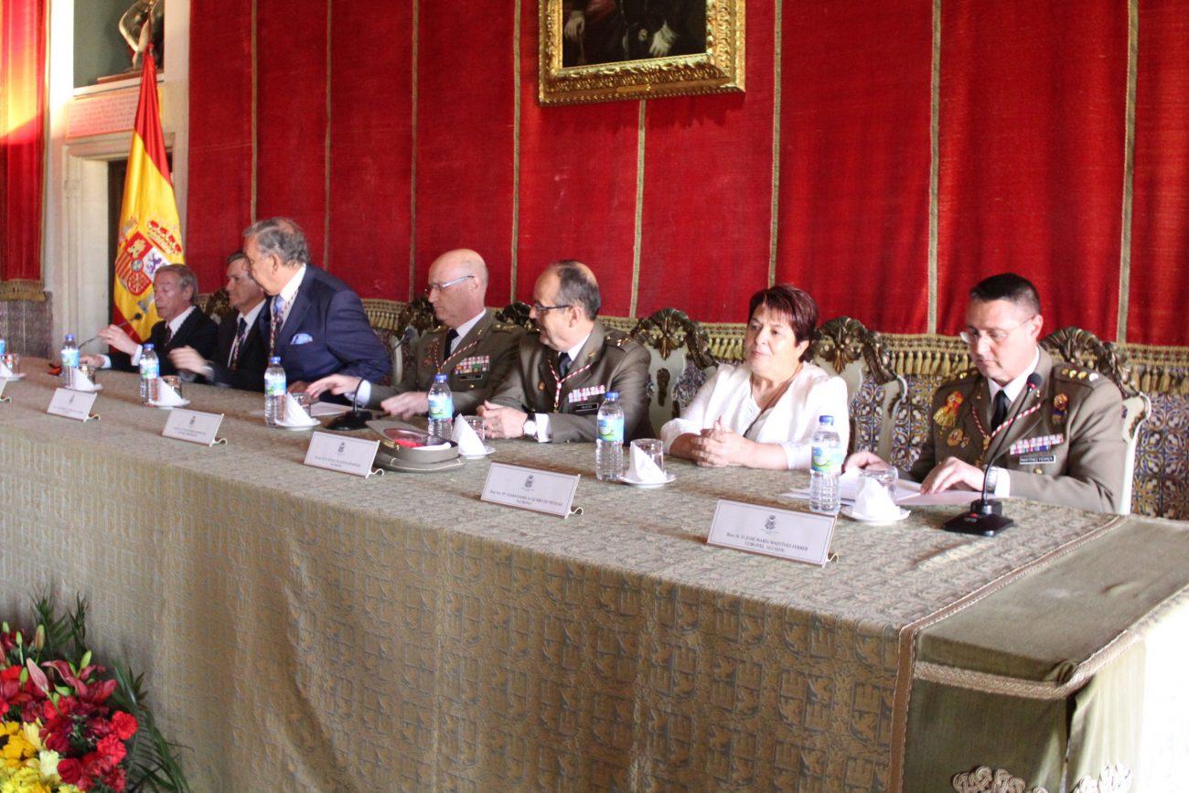 Patronato del Alcázar de Segovia