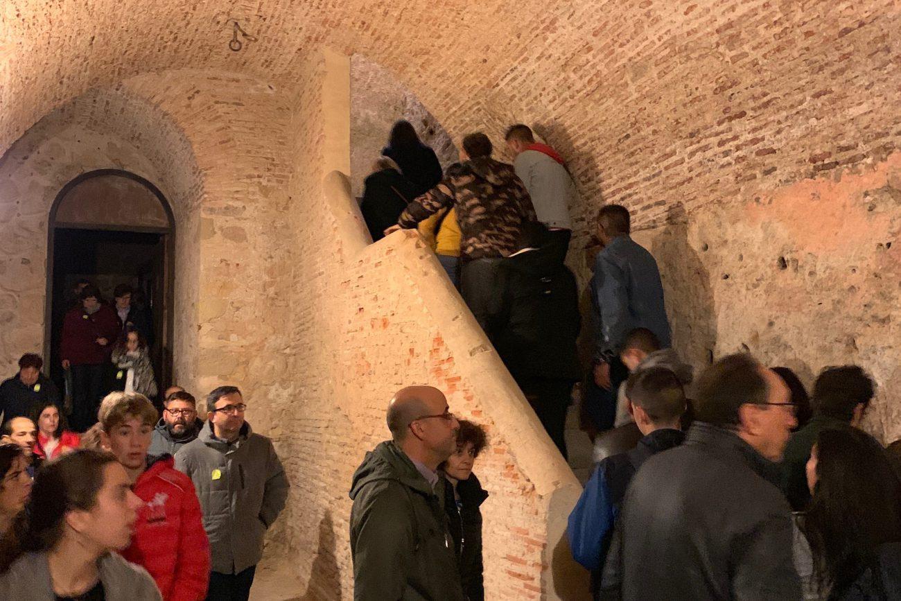 Tiempo de Ánimas en el Alcázar (3)